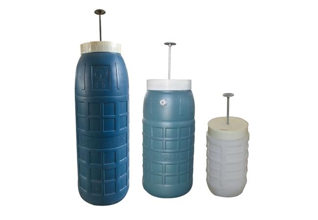 节水型高压水冲式厕具